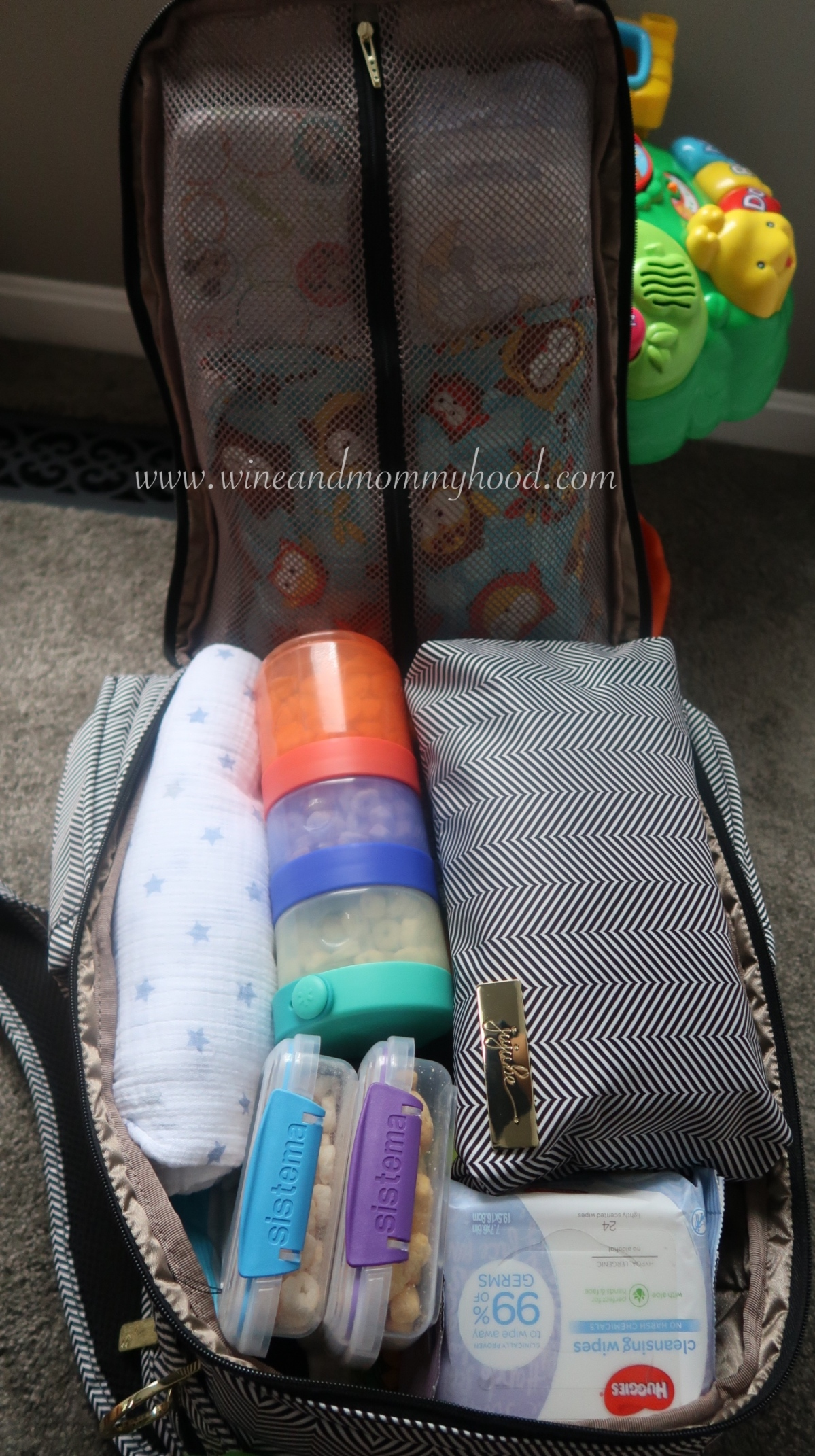 PackedUp